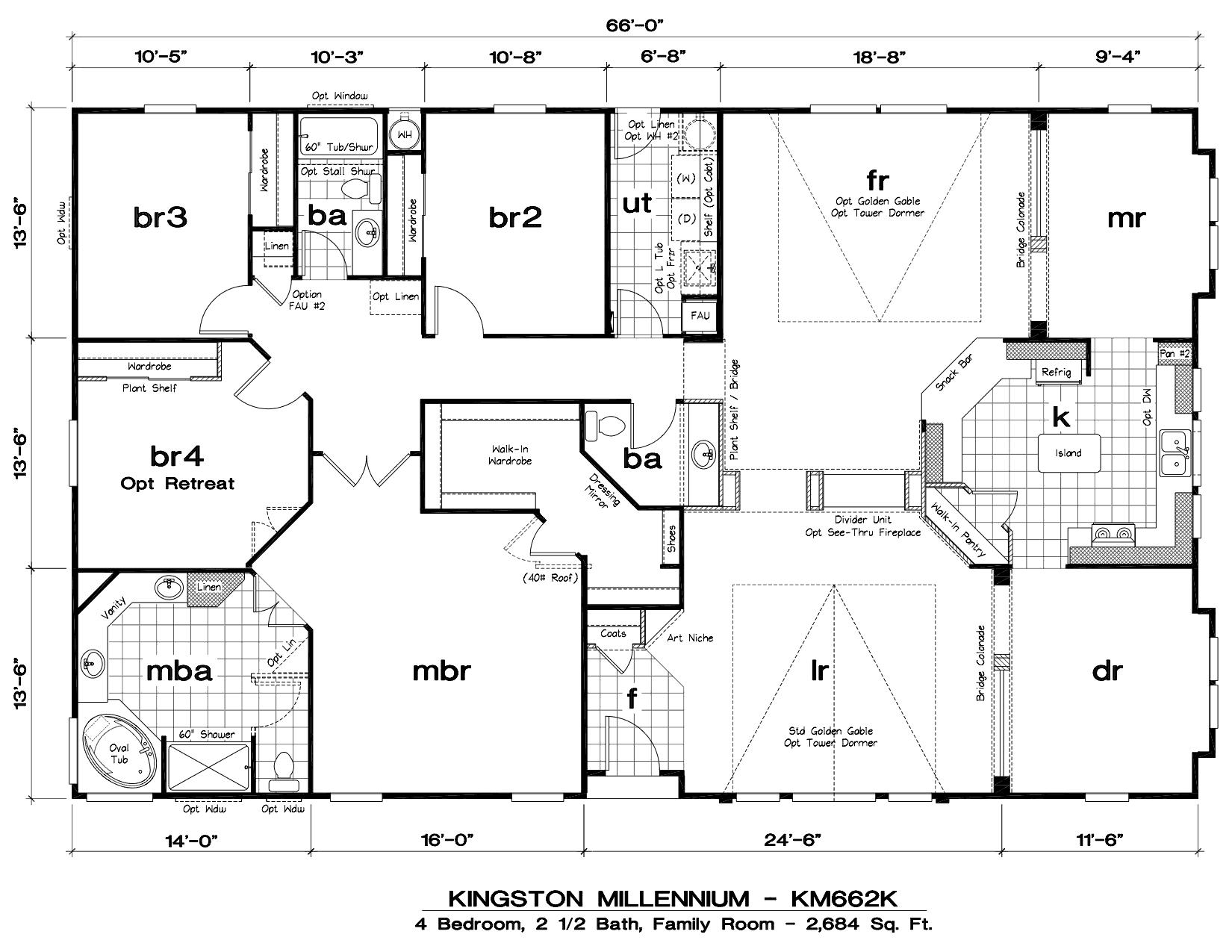 Free Modular Home Floor Plans Fresh 28 Mobile Home Designs