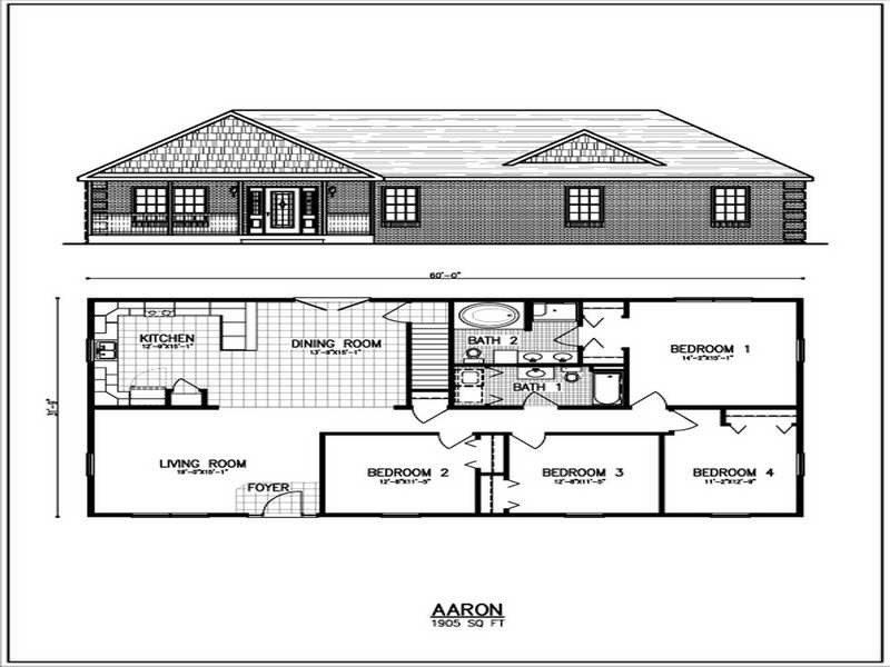 Best Of Free Modular Home Floor Plans