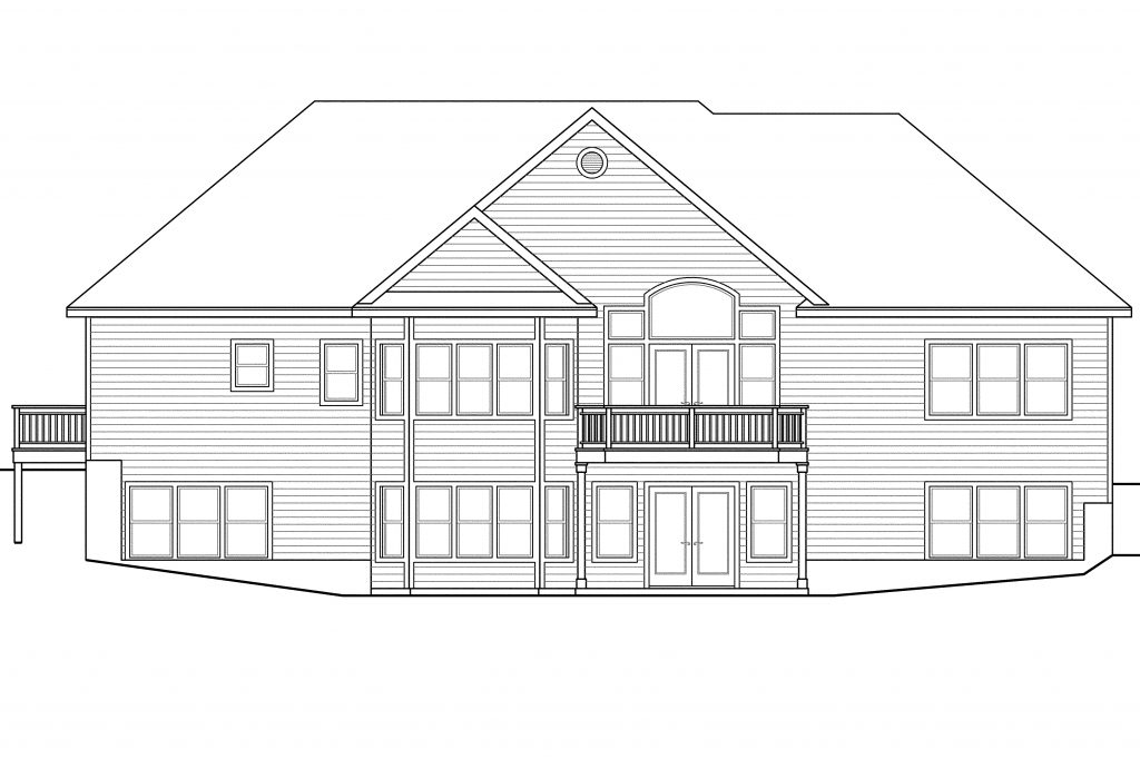 2000 Sq Ft House Plans With Walkout Basement Inspirational