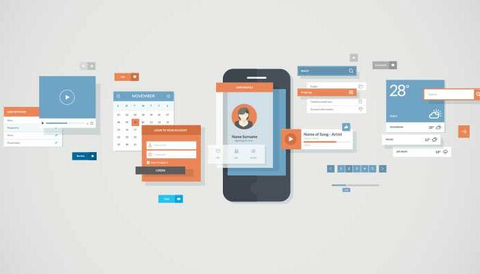 Some of the best tools for mobile apps designers