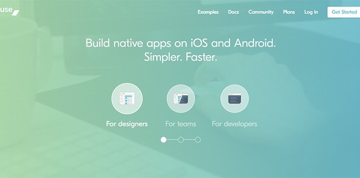 Fuse: Build Native Android & iOS Mobile Apps