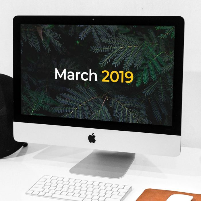 10 Interesting JS & CSS Libraries for March 2019