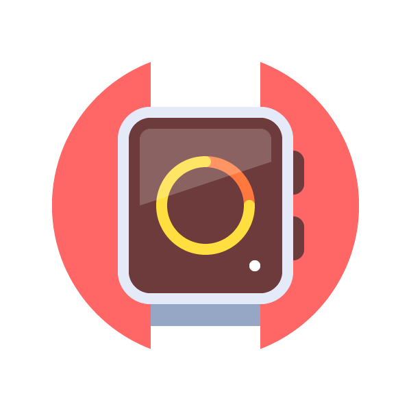 How to Create a Smartwatch Icon