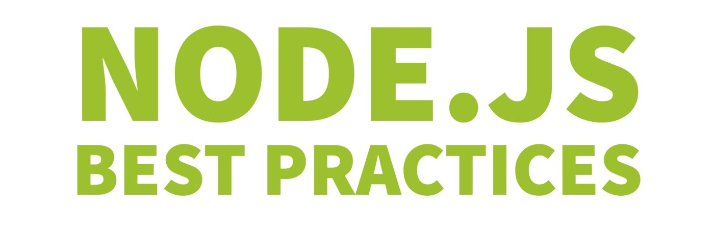 Node.js: List of Best Practices