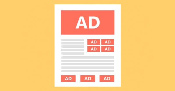 Merits and Demerits of Running Ads on your Blog
