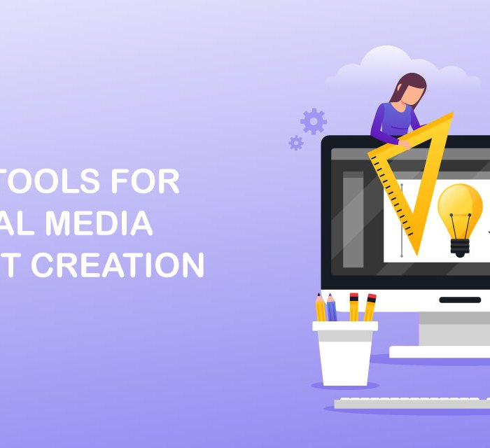 Top 7 Tools for Social Media Content Creation