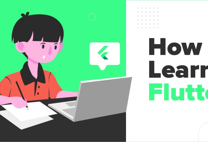 Tutorial: How to Learn Flutter?