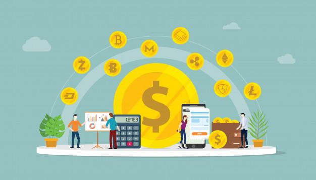 How to Create a Bitcoin Wallet App?