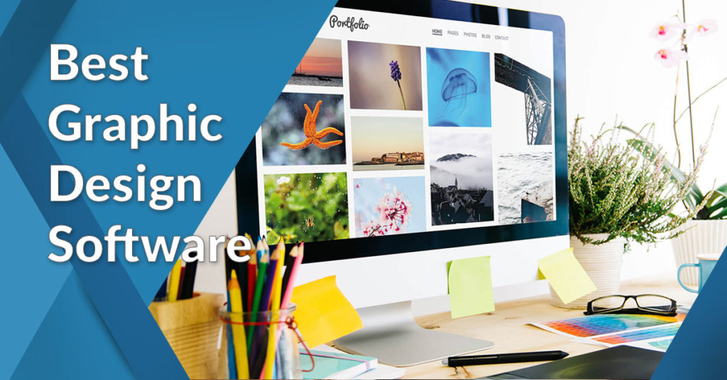 Top Graphic Design Software's In 2020