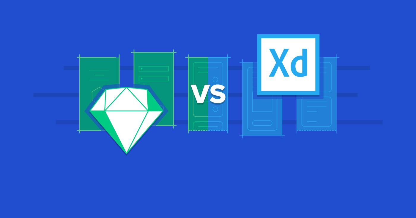 Adobe XD vs Sketch: Showdown 2020