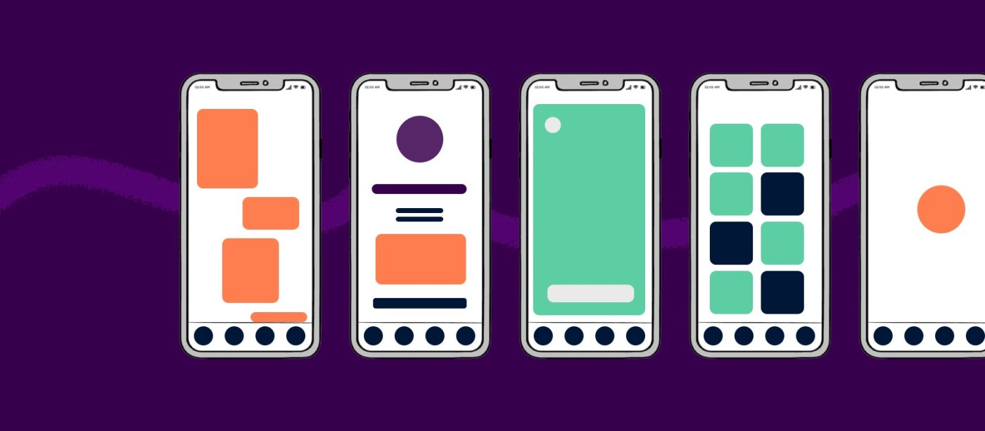 A Complete Beginner's Guide to Mobile App Wireframing