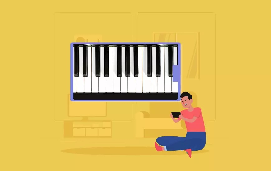 10 Best Apps to Learn Piano in 2021