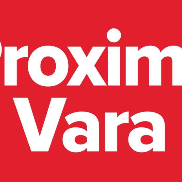 Proxima Vara: A Premium Font for Designers