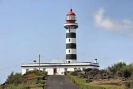 Farol da Ponta da Barca; Foto: Roman Martin