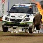 SATA Rallye Acores 2013