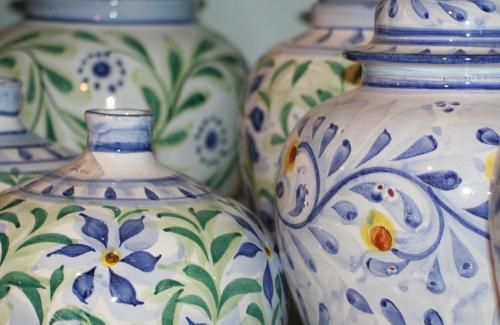 Made China Pottery Marks