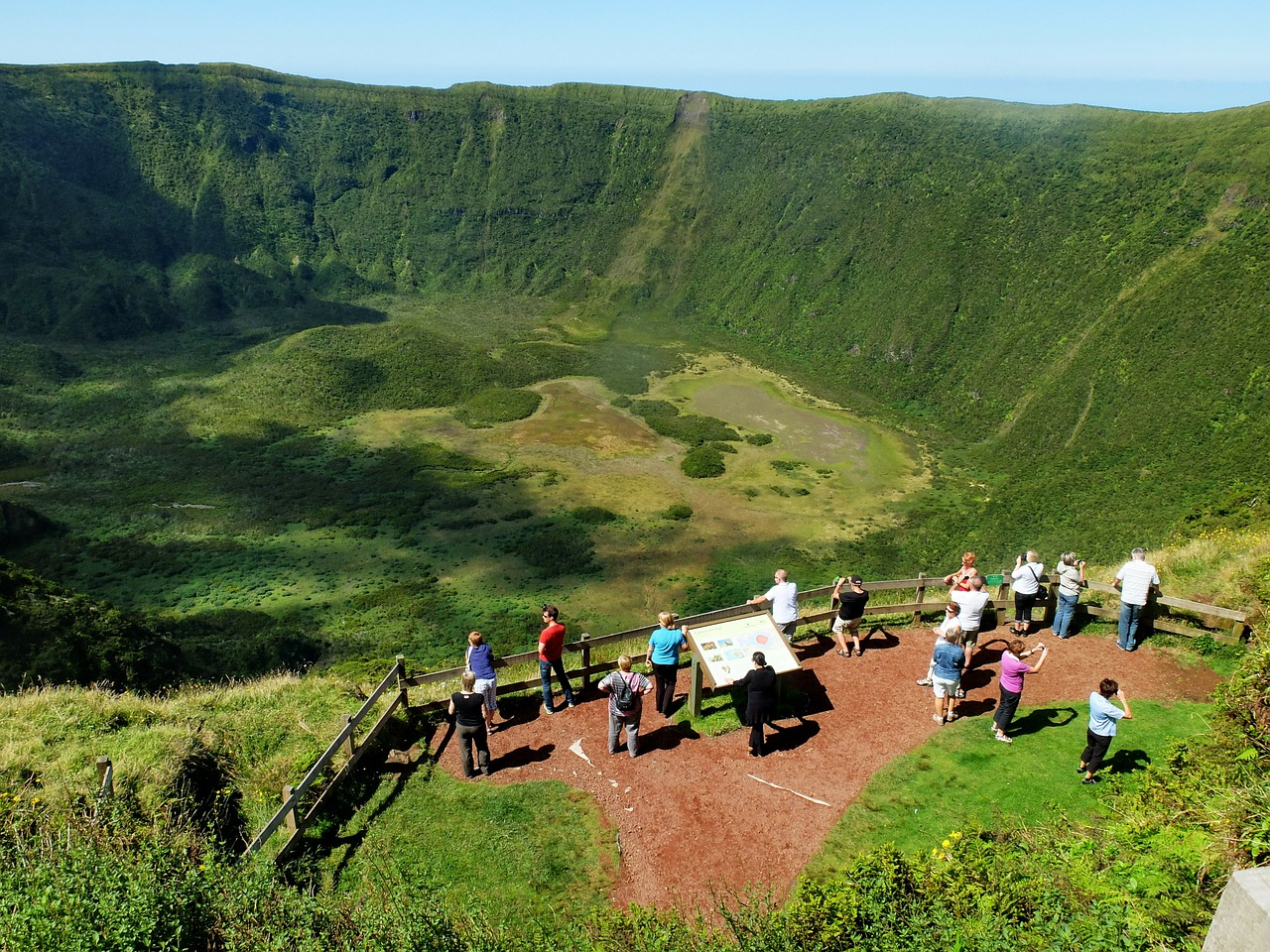 Azores Wildlife & Nature Highlights