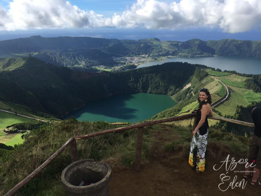 True Story Why I Decided To Move To The Azores Exactly 1 Year Ago On This Day Eden Azores
