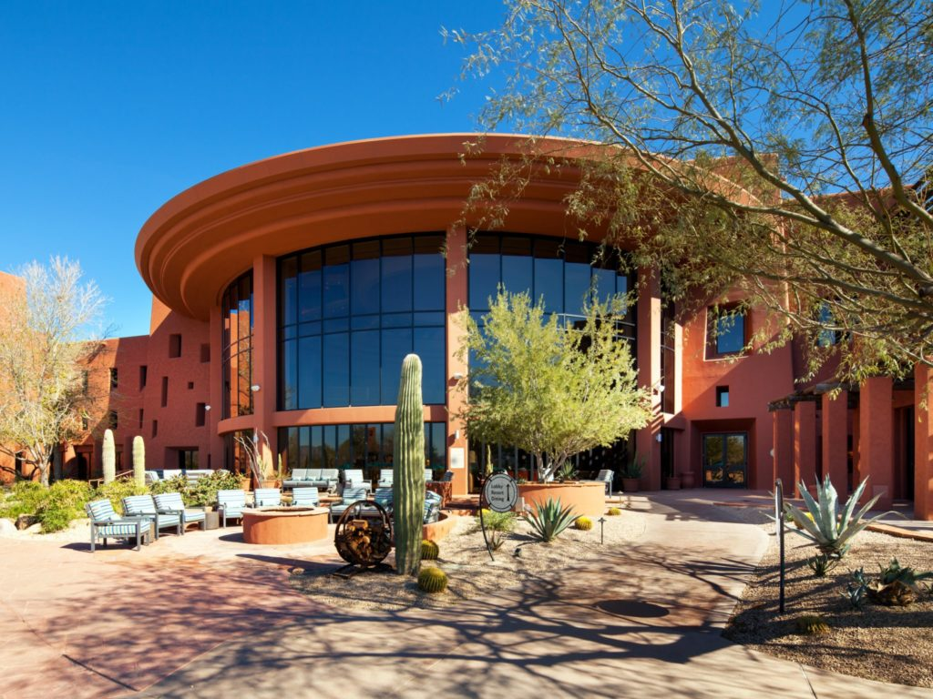 Southwestern States Residency Conference