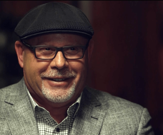Bruce Arians Superbowl Interview