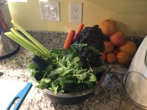 Naturopathic Doctor Juice Fast Mesa AZ Day 4 Before