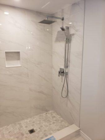 Bathroom Renovation -05
