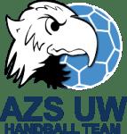 azs-uw-pilka-reczna-logo