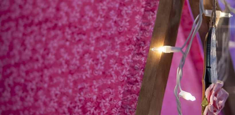 AZ Sleepy Teepee The Ultimate Sleepover Phoenix Kids Birthday Parties and Entertainment Scottsdale (12)