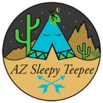 AZ Sleepy Teepee | The Ultimate Sleepover | Kids Birthday Parties and Entertainment