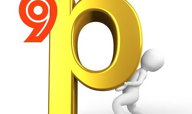 The 9 Ps of social media marketing for marketng success.