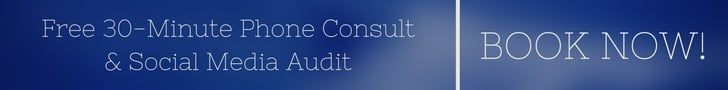Free Phone Consult & Social Media Audit