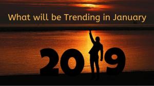 January Trending