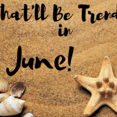 What'll be trending on social media in June 2019
