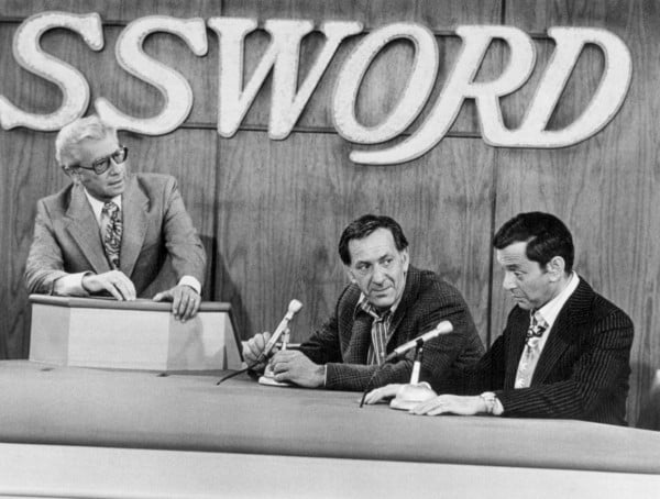 Remember when passwords were simple?