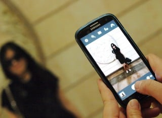 You can create great videos on a smart phone