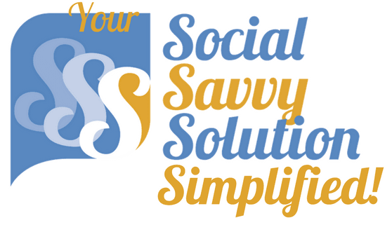 Your Social Savvy Solution Simplified! Marketing made easy!