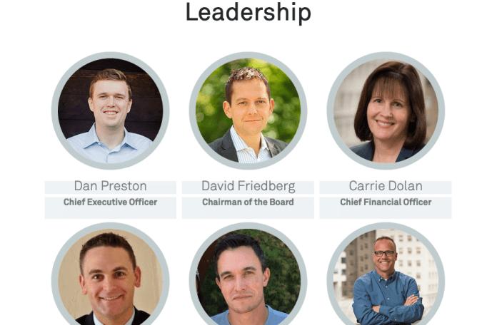 Metromile Leadership