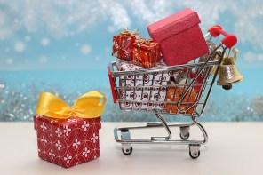 Holiday sales season