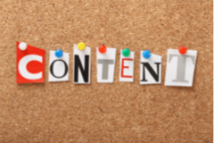 Content Marketing is crucial for Local businesses