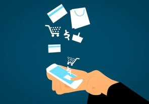 ecommerce on mobile