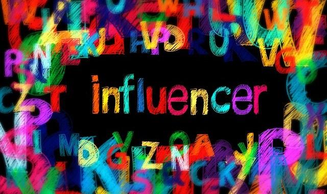 Influenecer marketing