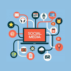 What happens when a social media user dies?