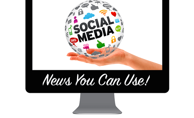 Social Media News You can Use!