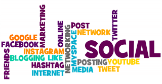 There's a psychology in effective social media marketing.