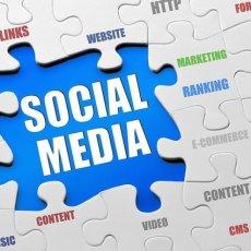 Social Media is a puzzle