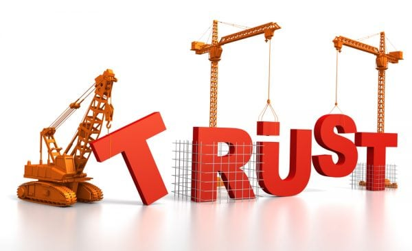 Content that's memorable builds trust & is crucial for online marketing success.