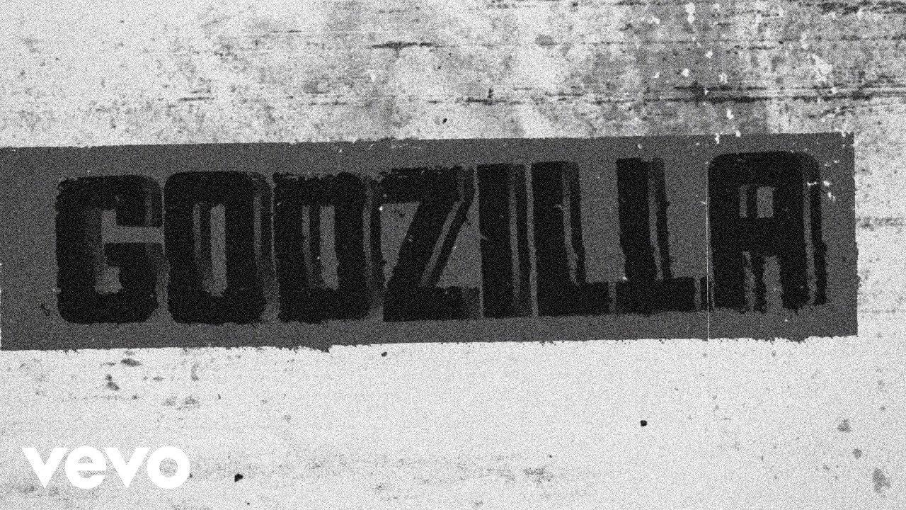 Godzilla Lyrics - Eminem, Juice WRLD, Music To Be Murdered By (2020)