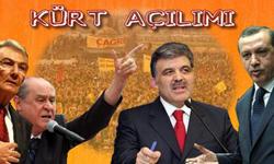 Turkey resolving Kurdishh Question?