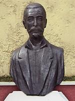 الكاتب هاكوب بارونيان