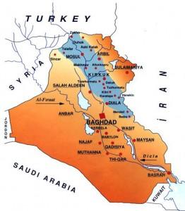 TurkmenMap